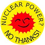 Atomkraft - nein danke