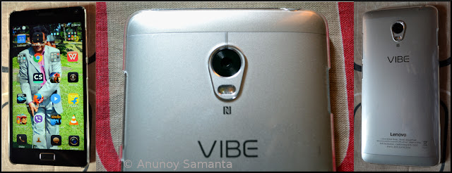 Lenovo Vibe P1 Smartphone Camera Review