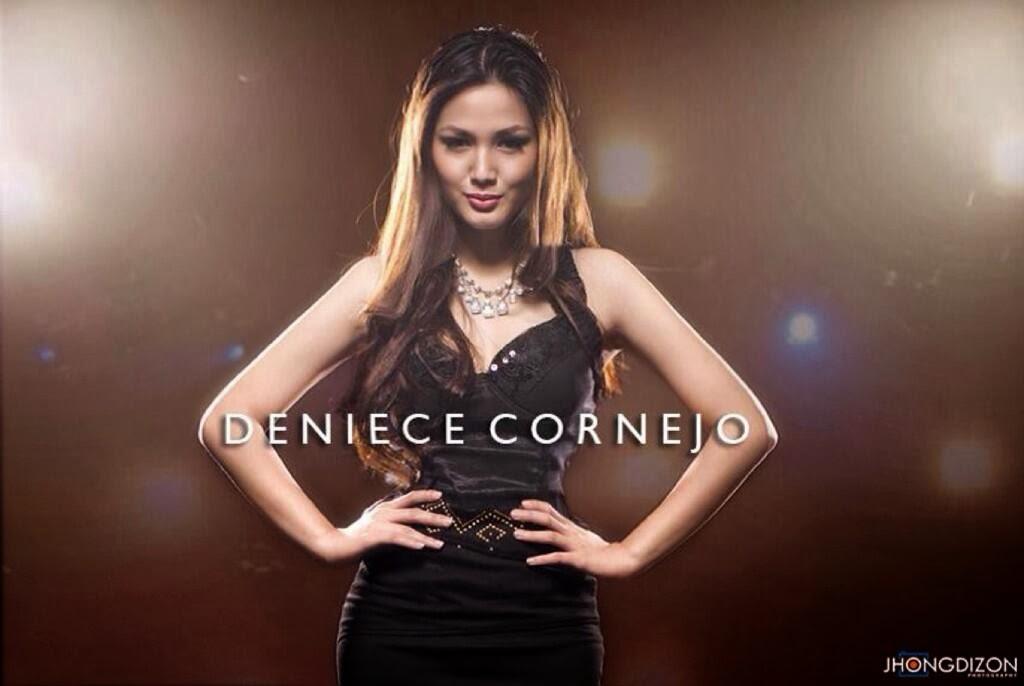 Denise Millet Cornejo