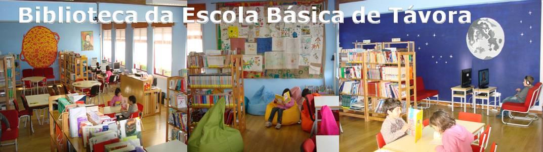 Bilioteca da Escola Básica de Távora