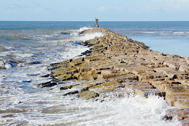 The Old Jetty in Jetty Park