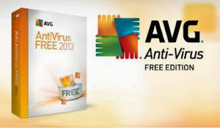 Free Download AVG Antivirus Full Version (2014)
