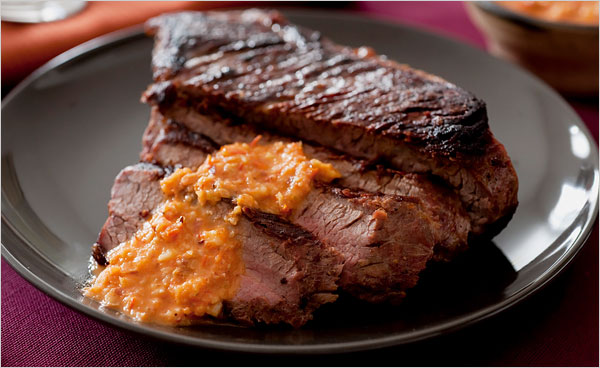 Mediterranean Tri-Tip Steak Recipes — Dishmaps