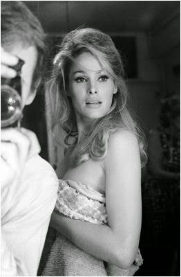 http://the60sbazaar.tumblr.com/post/81372866970/ursula-andress-by-terry-oneill