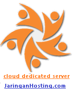 cloud dedicated server