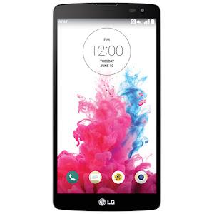 LG G VIsta (front)