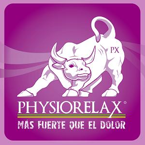 Physiorelax -Crema de Masajes-