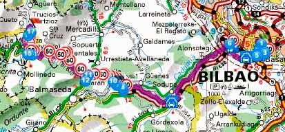 Gazta-Eguna-Trucíos-Turtzios-Ruta-Bilbao-Zalla-Trucios