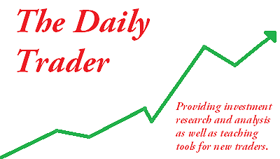 The Daily Trader Blog