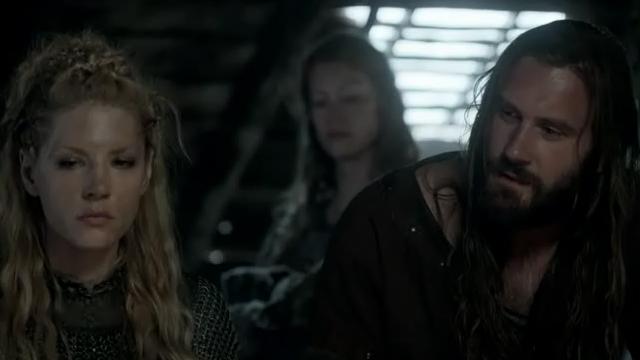 Vikingos 2x05 español latino