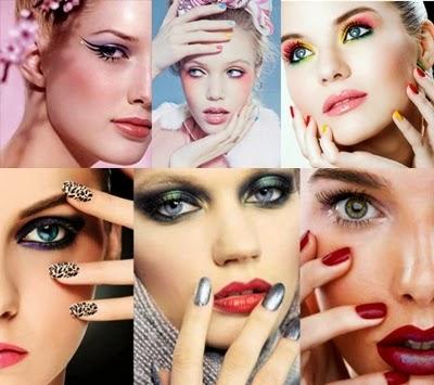 Welche Make-up-Styles gefällt den Männern bei den Frauen