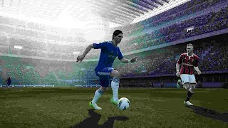 PES 2012,PESEdit Patch 3.4