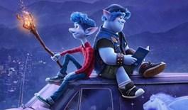 Assista ao trailer do novo filme da Pixar