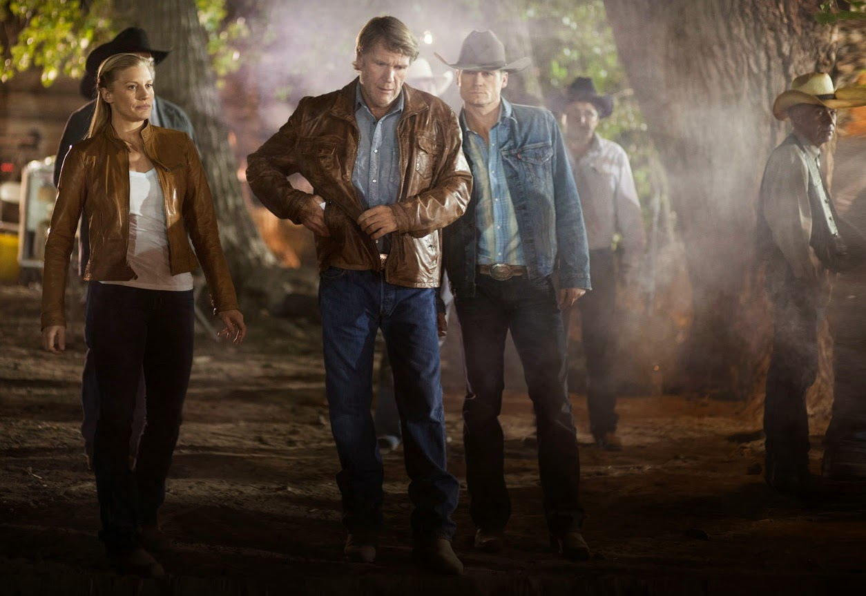 'Longmire' Cancelled by A&E, Season 4 Still Possible Elsewhere