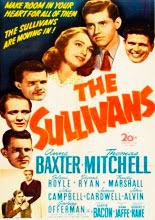 Eran cinco hermanos (1944 - The Sullivans)