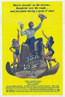 Texas Lightning 1981