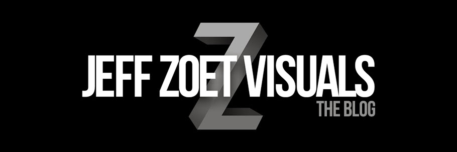 Jeff Zoet Visuals Blog