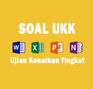 Contoh Soal UKK Bahasa Indonesia Kelas II Terbaru