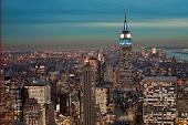 A city♥.