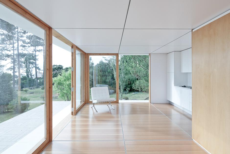 Mima house uma casa pr fabricada e low cost made in - Casas madera portugal ...