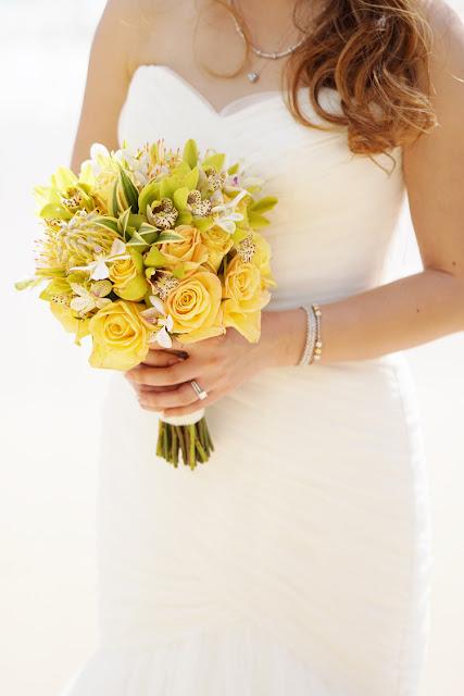 Wedding Flowers Hawaii