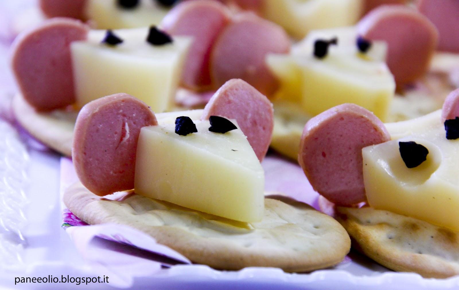Célèbre Ricette Per Buffet Compleanno Bimbi. Girelle Alla Nutella Senza  QK57