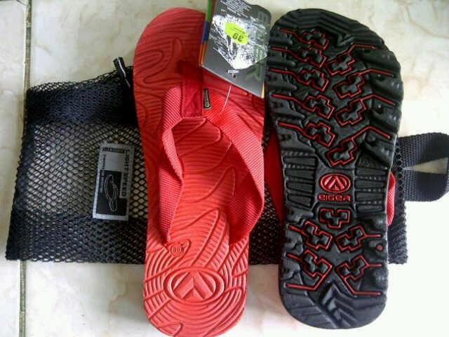 Katalog Gambar Sandal Eiger KW