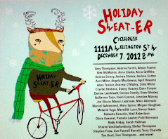 Holiday Sweat-er:  At Cyclelogik