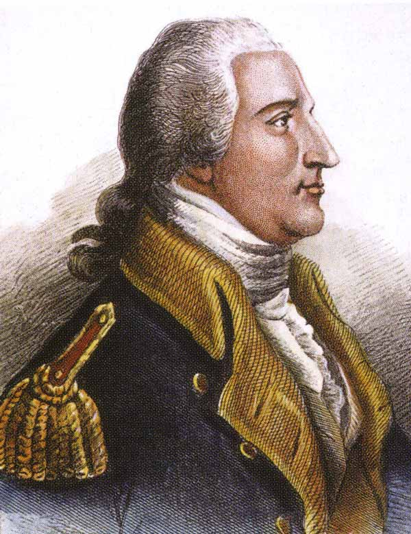 benedict arnold a great general essay Arnold, benedict, 1741-1801 benedict arnold papers, 1765-1886: guide abstract: papers of american major-general benedict arnold immediate source of acquisition: 56m-54 good conduct certificate for a soldier.