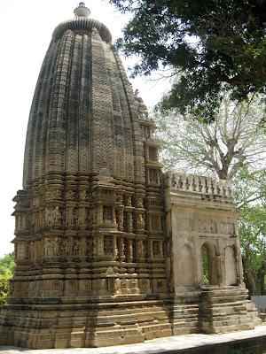 India - Khajuraho