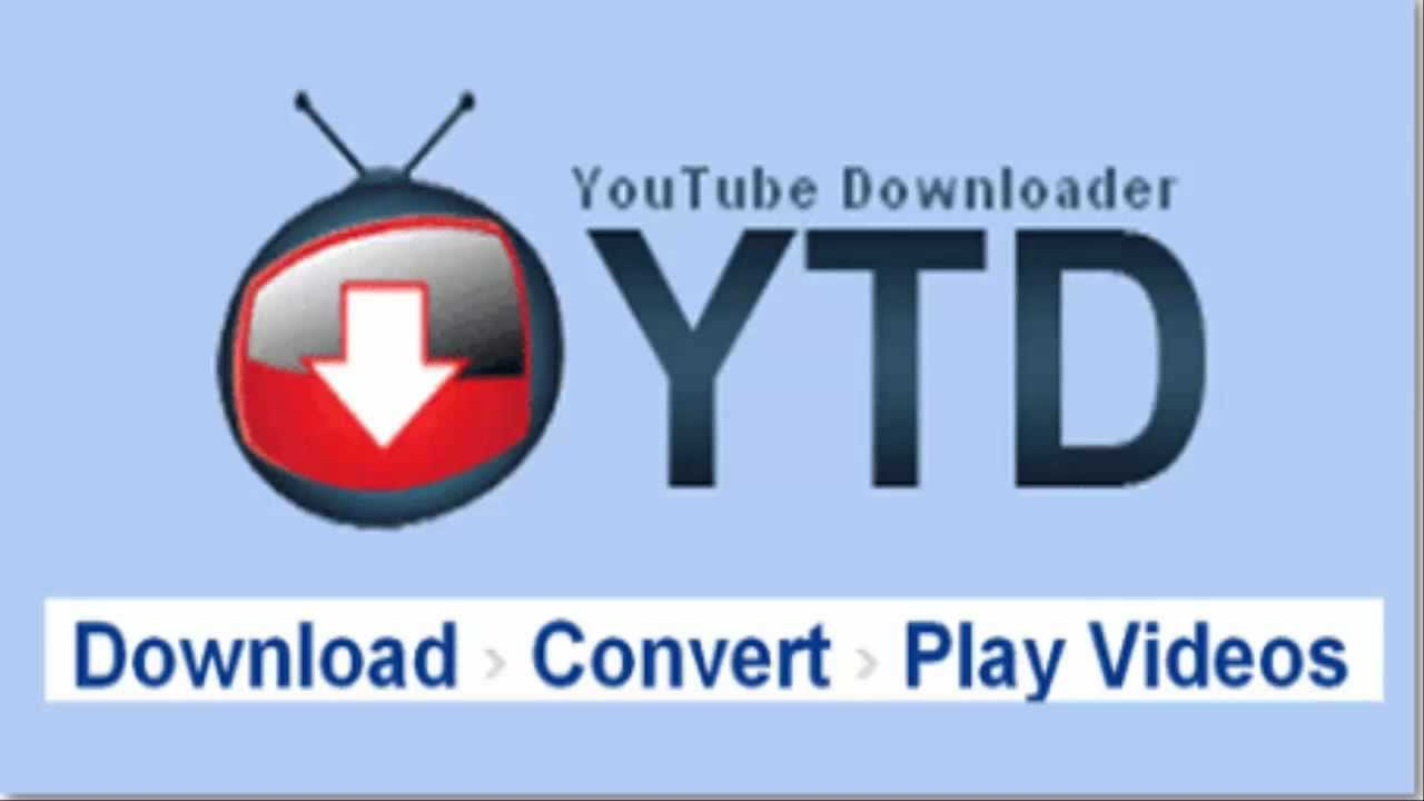 Youtube downloader pro  ytd  v4.0 including crack h33t iahq76