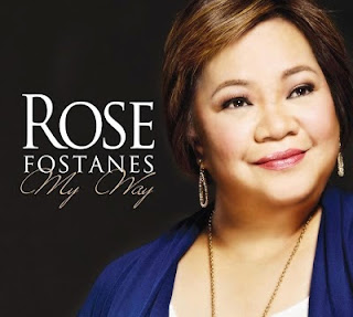 Rose Fostanes