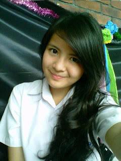 Foto Cewek SMP
