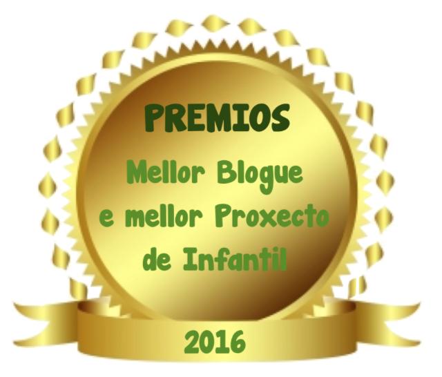 PREMIOS 2015/2016
