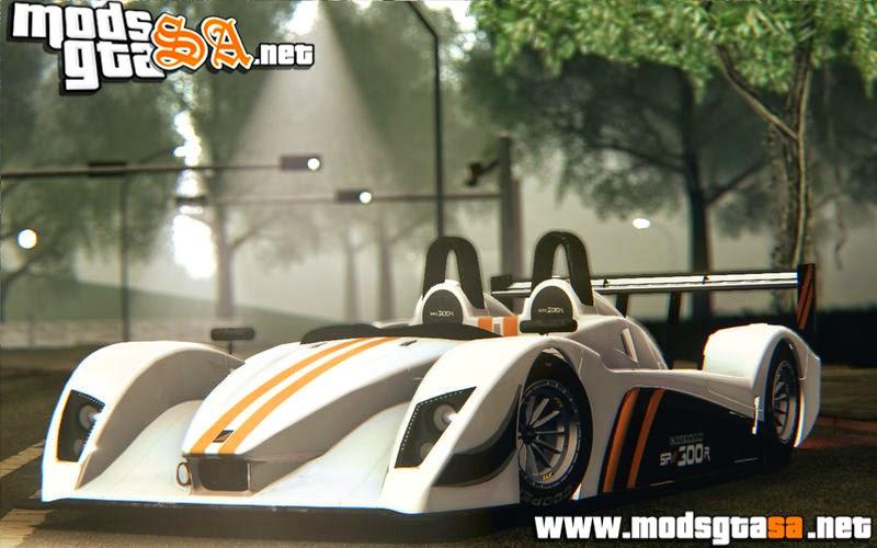 SA - Caterham-Lola SP300.R