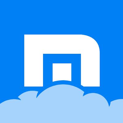 Download Maxthon Cloud Browser Terbaru 2015