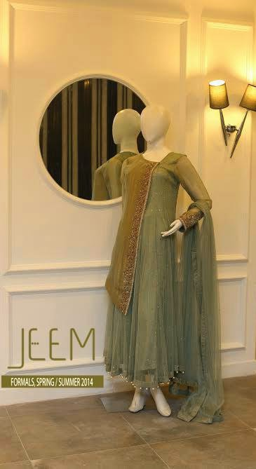 Jeem Formal Summer Collection 2014