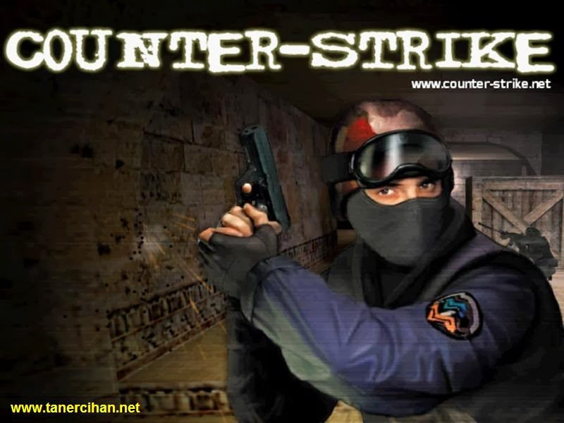 Counter Strike 1.6 Full İndir Tek Link