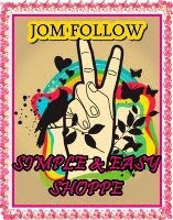 Jom Follow Simple & Easy Shoppe