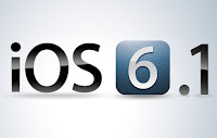 Tethered Jailbreak iOS 6.1 Beta 5