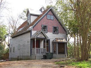 Casa Budweiser, inspirada en la famosa cerveza. Fuente: www.phoenixcommotion.com
