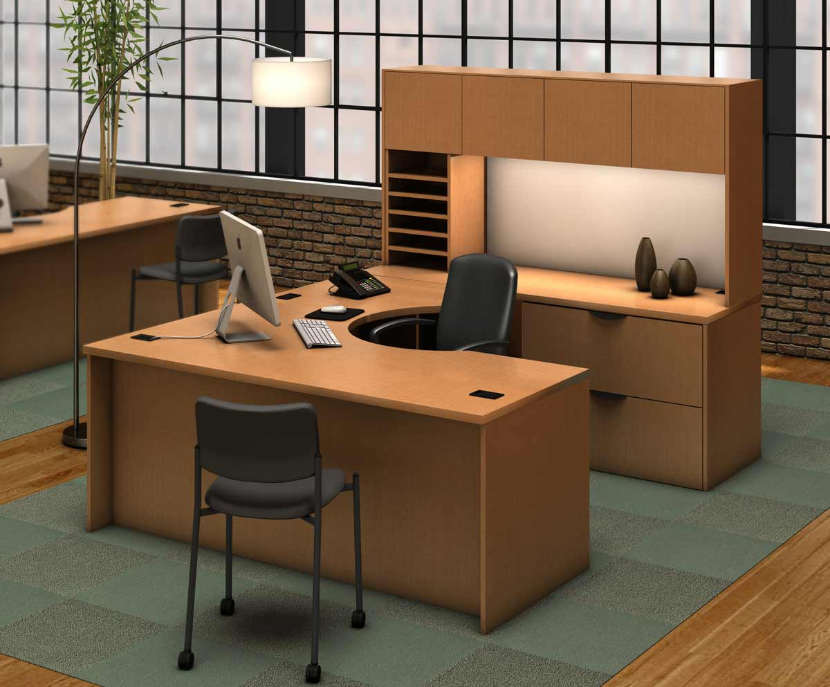 Cath Easy Plans For Homemade puter Desk And Hutch Wood
