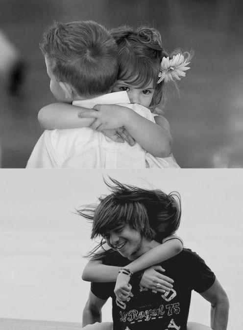 foto romantis - Ketika Cinta Mereka Tidak Terpisahkan Oleh Waktu - FaceLeakz