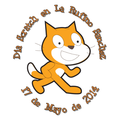 Scratch Day - 17 de Mayo, 2014