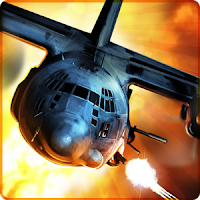 Zombie Gunship apk download