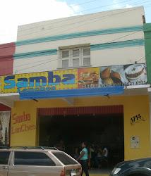 Samba Lanches