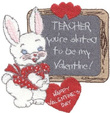 Valentine Card For Teachers Beautiful Photography