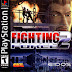 Download Fighting Force PS1
