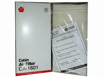 cabin air filter filter ac honda crv stream. Black Bedroom Furniture Sets. Home Design Ideas