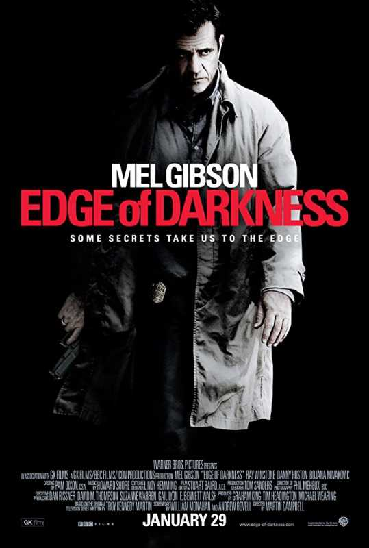 Edge Of Darkness 2010 720p Esub BluRay  Dual Audio English Hindi GOPISAHI